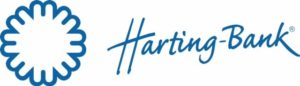 Harting-Bank logo PMS